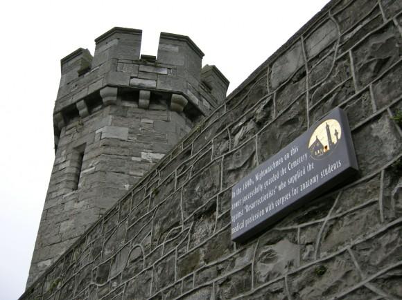 Glasnevin Watchtower