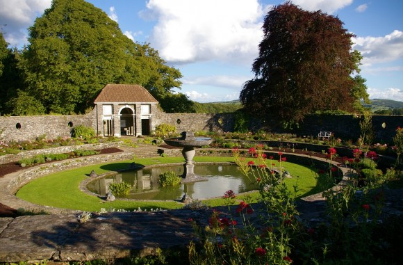 Heywood gardens ballinakill co laois ireland travel kit Children and gardens gertrude jekyll