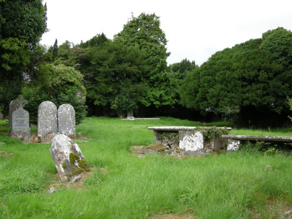 Obama Ancestral Cemetery