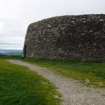 Grianan Aileach - Photo by Christy Nicholas