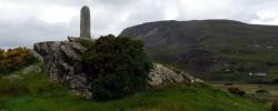 St. Columba's Trail - Photo by Christy Nicholas
