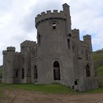 Clifden Castle - Photo by Tony Calland
