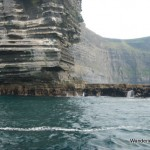 Cliffs of Moher Boat Cruise - Photo by Wandering Educators