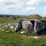Parknabinnia Wedge Tomb - Photo by Christy Nicholas