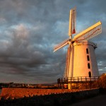 Blennerville Windmill - Photo by Deb Snelson