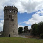 Nenagh Castle - Photo by Corey Taratuta