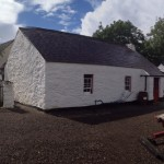 Grant Ancestral Cottage - Photo by Corey Taratuta