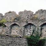 Rindoon / Rinn Dúin - Medieval town site