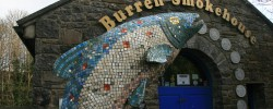 Burren Smokehouse - Photo by Firelight79 via Flickr Creative Commons