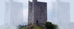 Carrigaphooca Castle.