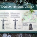 Donaghmore High Cross - Photo by Corey Taratuta