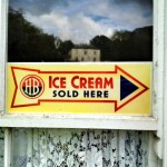HB Ice Cream at Bunratty