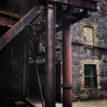 Kilbeggan Distillery - Photo by Corey Taratuta