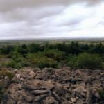 Atop Knockma Hill - Photo by Corey Taratuta