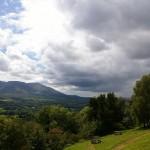 Glen of Aherlow view