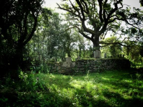 St Berrihard's Kyle, Co Tipperary