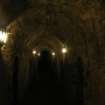 Inside the Crypt at St Michans - Photo by Peter Moran via Flickr Creative Commons