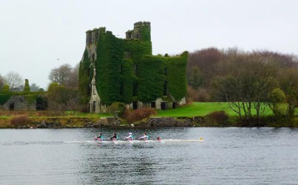 Menlo Castle - Photo by Paddy