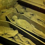 St Michan's Mummies - Photo by Jennifer Boyer via Flickr Creative Commons