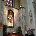 St Valentine Shrine - Photo by Corey Taratuta