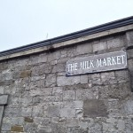 The Milk Market sign - photo by Corey Taratuta